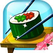 Sushi Making Game