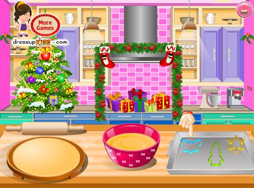 Christmas Cookies 2.2 screenshots 8