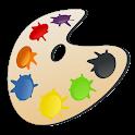 Цвета детям: Учим цвета icon
