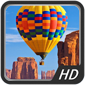 Air balloon HD Wallpapers