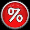 Easy Mortgage Calculator icon