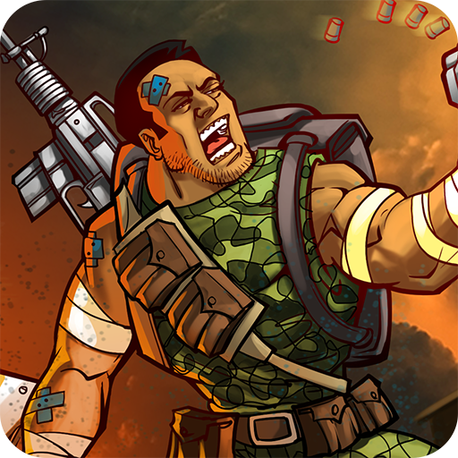 Commando Mission 2: War Game! 模擬 LOGO-玩APPs