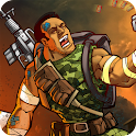 Commando Mission 2: War Game! icon
