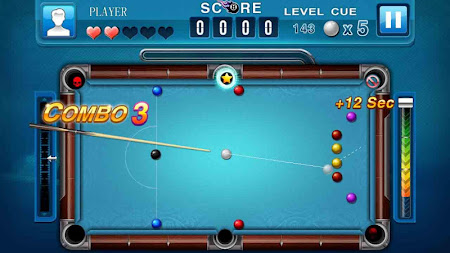 Pool Ball King 1.2.20 screenshot 74304