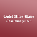Hotel Altes Haus icon