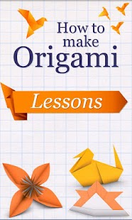 How to Make Origami - screenshot thumbnail