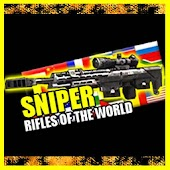 Sniper Rifle Pocket Database