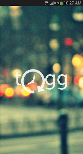Togg for Toggl - Time Tracker