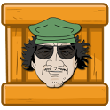 Gaddafi Duck (free) icon