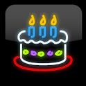 Age Calculator Birthday Facts logo