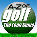 The A to Z of Golf Long Game logo