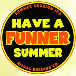 Logo of Ritual Funner IPA