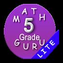 CCSS Fifth Grade Math guru / 5th grade math games file APK Free for PC, smart TV Download