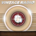 Retro Radio Go Locker Theme icon