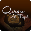 Quran AlMajid icon