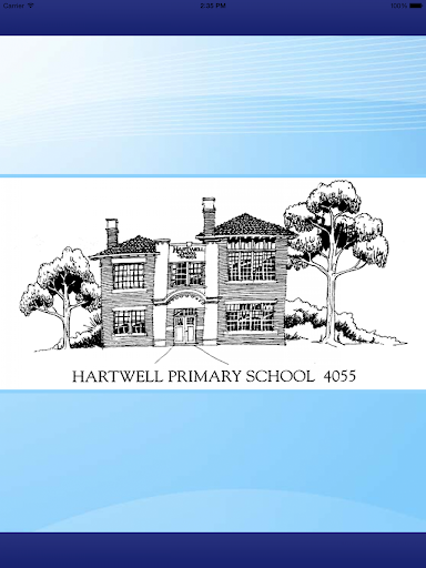 Hartwell Primary School