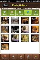 Screenshot of THCFinder - Dispensary Finder
