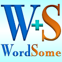 WordSome logo