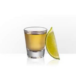 The Cuervo Shot