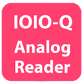 IOIO-Q Analog Reader