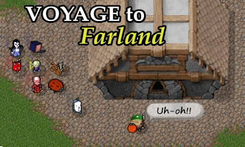 Voyage to Farland v2.2.8