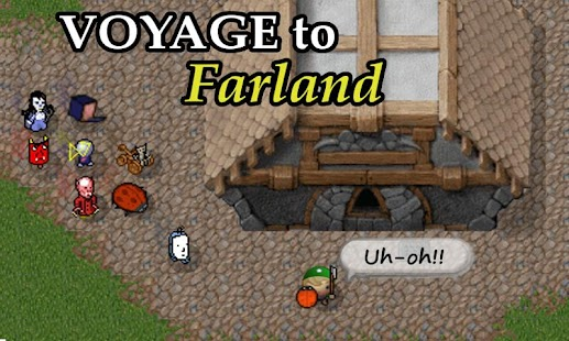 Voyage to Farland- screenshot thumbnail