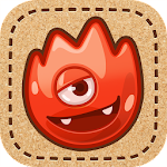 MonsterBusters: Match 3 Puzzle v1.2.36