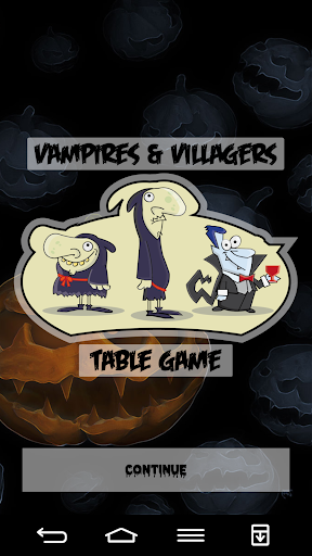 Vampires and Villagers