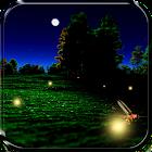 Fireflies Live Wallpaper icon