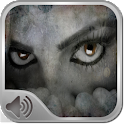 Sounds of terror and fear FX icon