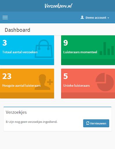VerzoekServ.nl