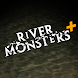 River Monsters+ icon