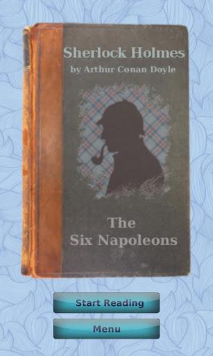 Sherlock Holmes 5 eng ger pro