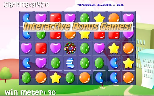Slots Bonus Game Slot Machine Screenshot 20