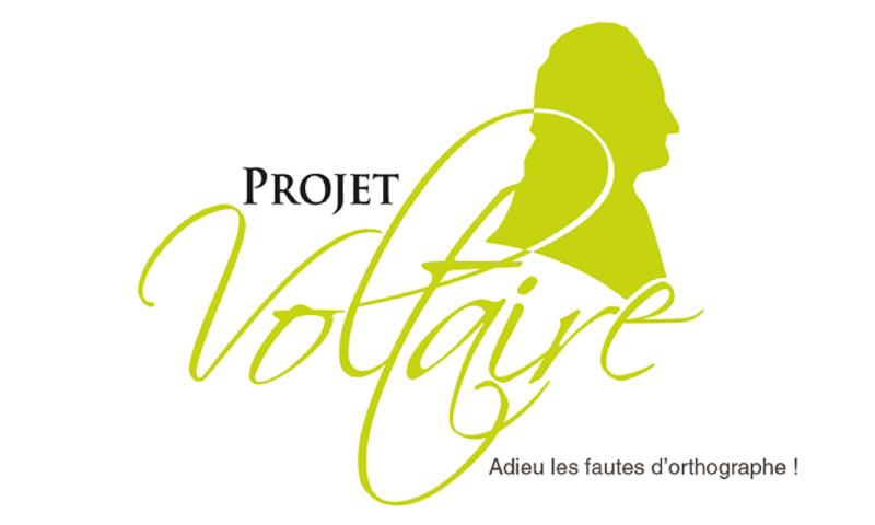 Orthographe Projet Voltaire - screenshot