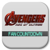 The Avengers 2 Fan Countdown