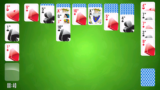 Solitaire 2015 - 3D Card