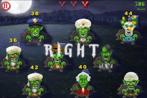 ZomBinLaden Beat Zombies  Free- screenshot