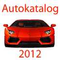 Car Catalog icon