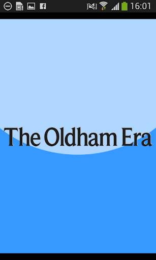The Oldham Era