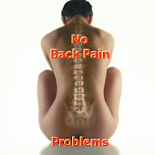 No Back Pain Problems