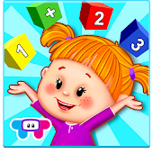 Izzie's Math - Kids Game