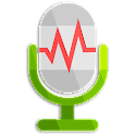 Recordense Voice Recorder icon
