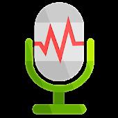 Recordense Voice Recorder