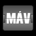 AZ Menetrend - MÁV icon