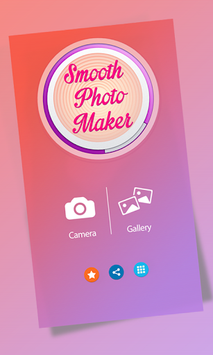 Smooth Photo Maker