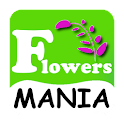 Flower Mania photo share pro