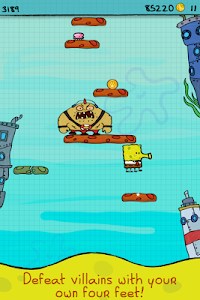 Doodle Jump SpongeBob v1.02