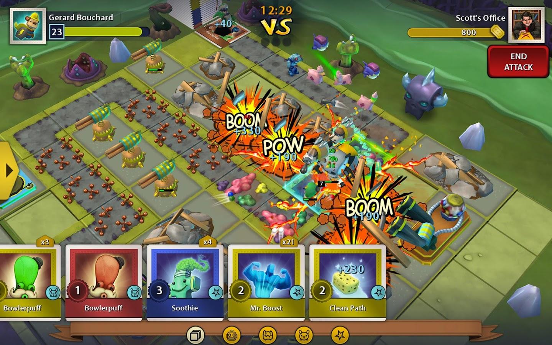 Toy Rush - screenshot