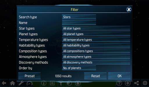 Exo planets Explorer 3D HD v2.6.4